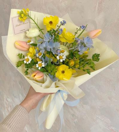 七夕送花是自己送还是代送3