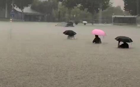 758暴雨和2021河南暴雨哪个严重1