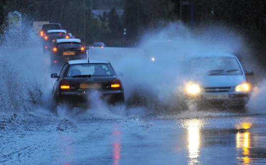 郑州特大暴雨什么时候停20212