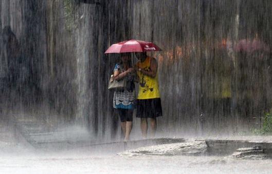 郑州特大暴雨什么时候停20213