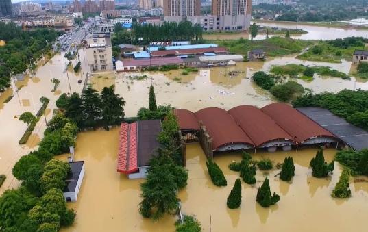 洪水淹过的房子算危房吗1
