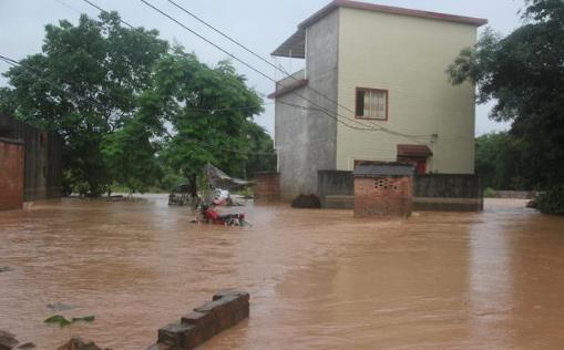 洪水淹过的房子算危房吗2