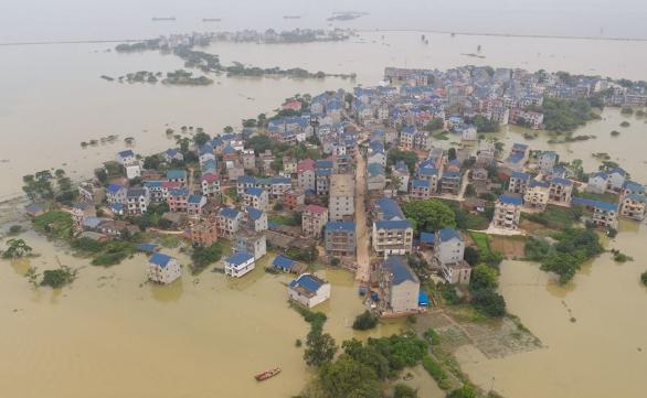 洪水淹过的房子会降价吗1