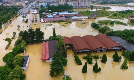 洪水淹过的房子会降价吗2