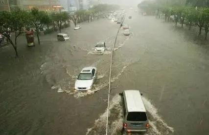 暴雨过后的自来水可以喝吗3