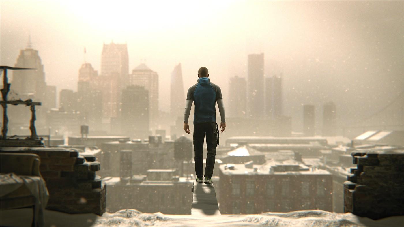 《底特律:变人》v20210831中文版-云奇网