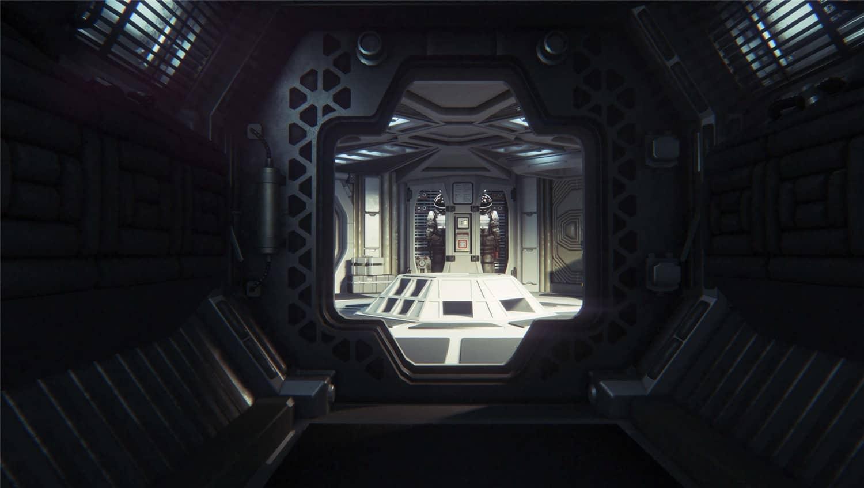 《异形:隔离》中文完整版-云奇网