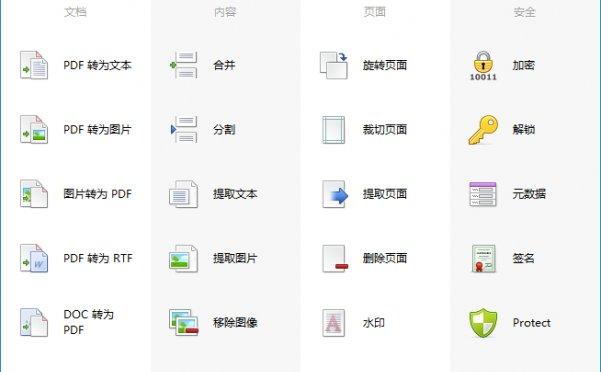 PDF Shaper v10.0 绿色版