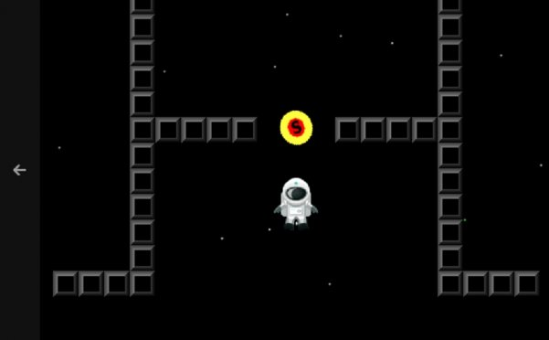 ITch限时免费领取游戏《Space trip remastered》