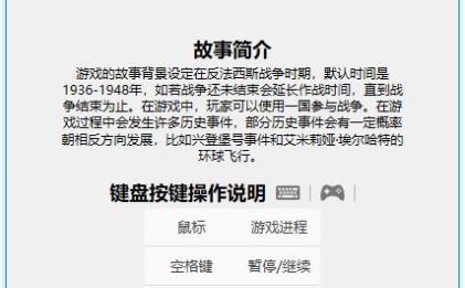 《钢铁雄心4》尝鲜/正式版游戏下载