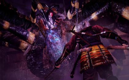 《仁王》v1.21.06全DLC中文版游戏下载