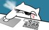 最近直播非常流行的桌面小猫代打