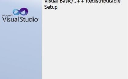 Visual C++运行库合集包2020完整版