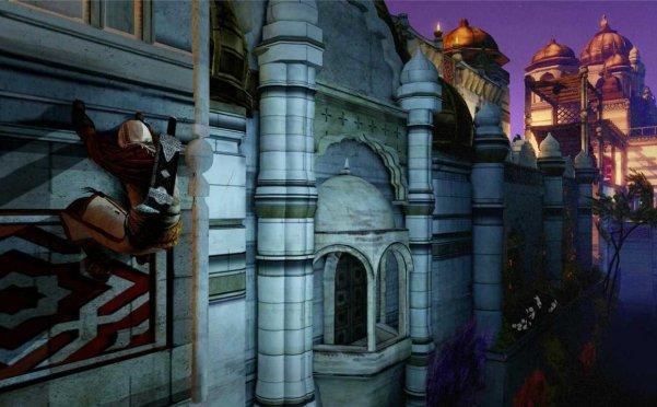 《刺客信条编年史:印度》简体中文版游戏下载