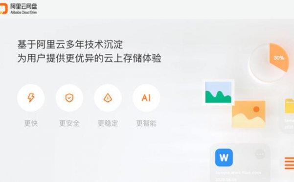 阿里云推出网盘非会员下载速度10MB/s 附申请地址