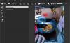 图片去水印工具 BatchInpaint v2.2