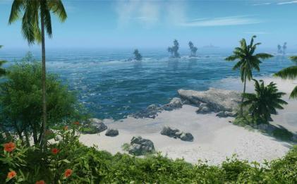 《孤岛危机:重制版》简体中文版游戏下载