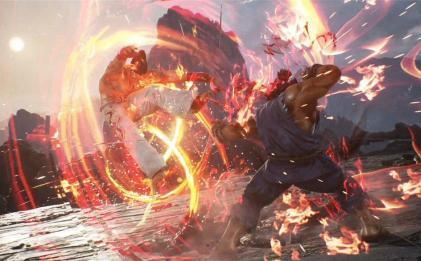 《铁拳7》v3.3全DLC中文可联机版