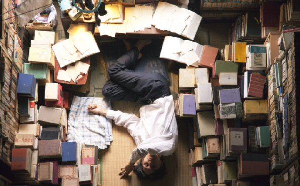 关于字典的电影:《教授和疯子》《编舟记》《词典》