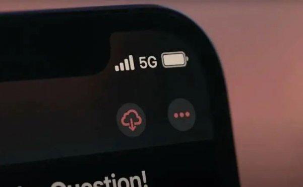 iPhone12和12pro在4G 5G情况下的续航测试结果出炉