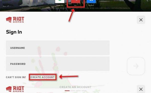 LOL手游全球公测 国内用户试玩体验详细步骤