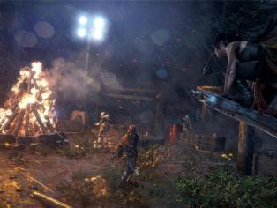 《古墓丽影:崛起》全DLC简体中文20周年纪念版