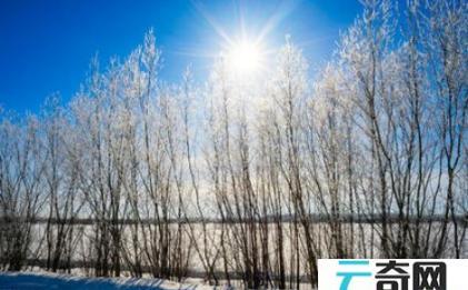 广州2021年几月份开始变冷