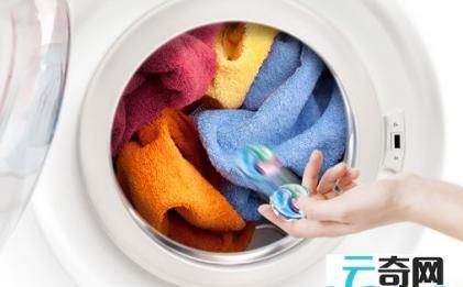 洗衣凝珠滚筒洗衣机15分钟可以吗