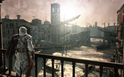 《刺客信条2》全DLC简体中文版游戏下载