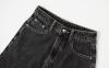 洗牛仔裤为什么有黄水