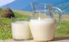 牛奶和牛乳是一个东西吗
