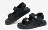 凉鞋穿着脚滑是质量不行吗