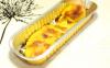 烤榴莲用芝士片还是芝士粒