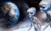 中国9人疑似外星人真的假的