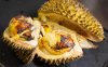 烤榴莲需要刷蜂蜜吗