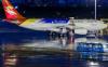 飞机下雨延误一般多久