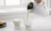 泡奶可以用农夫山泉烧开泡吗