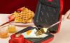 早餐机煎鸡蛋粘锅怎么回事