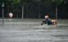 郑州特大暴雨为千年一遇是真的吗
