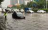 下暴雨汽车停地下车库安全吗