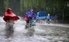 郑州特大暴雨什么时候停2021