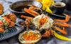 吃螃蟹前喝姜茶还是吃螃蟹后喝姜茶
