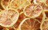 干柠檬泡水发苦什么原因