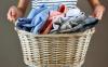 脏衣服长期堆放不洗有细菌吗