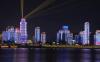 2022元旦武汉江滩有灯光秀吗