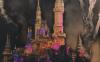 2022元旦去上海迪士尼能看到烟花吗